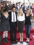 Kirsten Vangsness, Joe Mantegna, A.J. Cook and Rachel...