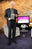 John Lithgow  appears on The Marilyn Denis...