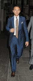 Matt Di Angelo The Joshua Foundation Gala Fundraiser...