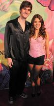 Cooper Hefner and Samantha Crawley
