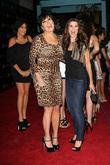 Kris Jenner and Samantha Harris