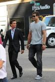 Scott Disick, Kris Humphries