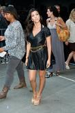 Kourtney Kardashian and Good Morning America