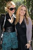 Paris Hilton and Brooke Mueller