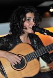 Katie Melua and Bond