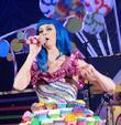 Katy Perry, Hammersmith Apollo
