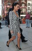 Kim Kardashian and Manhattan Hotel