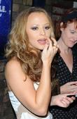 Kimberley Walsh, Nicola Roberts and Shrek