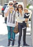 Kourtney Kardashian, La Scala