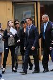 Kris Jenner and Scott Disick