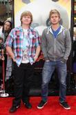 Doug Brochu and Chris Brochu