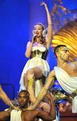 Kylie Minogue, O2 Arena