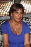 LaLa Vazquez's mother