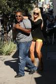 Dancing With The Stars, Kyle Massey and Lacey Schwimmer