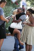 Dancing With The Stars, Kyle Massey, Lacey Schwimmer