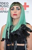 Lady GaGa, MTV