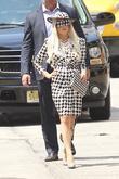 Lady GaGa, The View, ABC