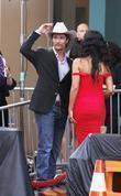 Matthew McConaughey and Camilla Alves 2011 Los Angeles...