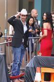 Matthew Mcconaughey, Los Angeles Film Festival
