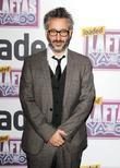 David Baddiel and The Cuckoo