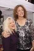 Ilene Kristen and Judy Gold