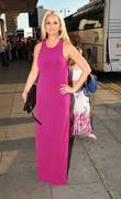 Jennifer Ellison and Legally Blonde