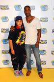 Alanah Webbe and Simon Webbe special screening for...