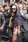 Lady GaGa, Ed Sullivan, The Late Show With David Letterman, Ed Sullivan Theatre