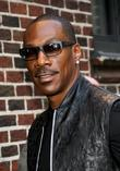 Eddie Murphy 'The Late Show with David Letterman'...