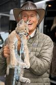 Jack Hanna 'The Late Show with David Letterman'...
