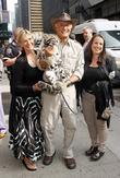 Suzi Hanna, Jack Hanna 'The Late Show with...