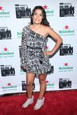 Alicia Sixtos The 2011 New York International Latino...