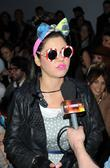 Marina Diamandis, Marina and the Diamonds, London Fashion Week