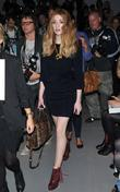 Nicola Roberts and London Fashion Week