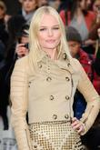 Kate Bosworth, London Fashion Week