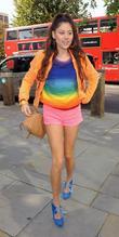 Eliza Doolittle, London Fashion Week