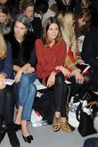 Olivia Palermo, Emilio and London Fashion Week