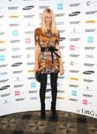 Claudia Schiffer and London Fashion Week