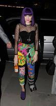 Jessie J, London Fashion Week