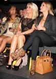 Guests, Paloma Faith and London Fashion Week