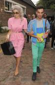 Marina And The Diamonds and London Fashion Week