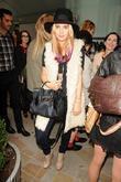 Melissa Montogomery and London Fashion Week