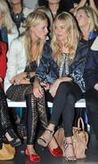 Sienna Miller and London Fashion Week