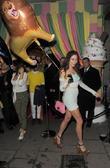 Eliza Doolittle and London Fashion Week