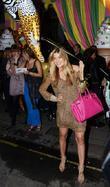 Francesca Hull and London Fashion Week