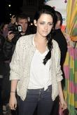 Kristen Stewart and London Fashion Week