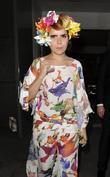 Paloma Faith and London Fashion Week