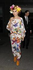 Paloma Faith and London Fashion Week