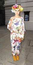 Paloma Faith, London Fashion Week
