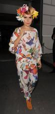Paloma Faith, London Fashion Week